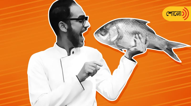 Podcast: Bengali and fish a ultimate love story