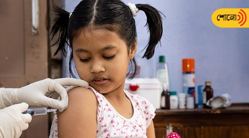 Covid19 Vaccines For Children Likely By September, Says AIIMS Chief