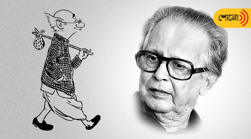How did The legend R K Laxman Create His Common Man?