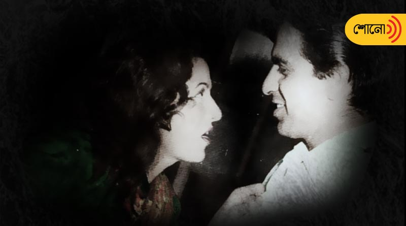 Dilip Kumar And Madhubala : A great love story of no finite ending