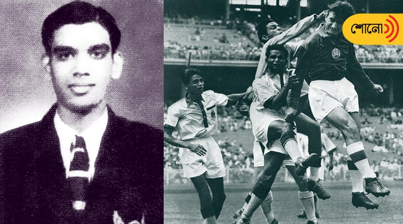 Olympic: The glorious history of Indian football team