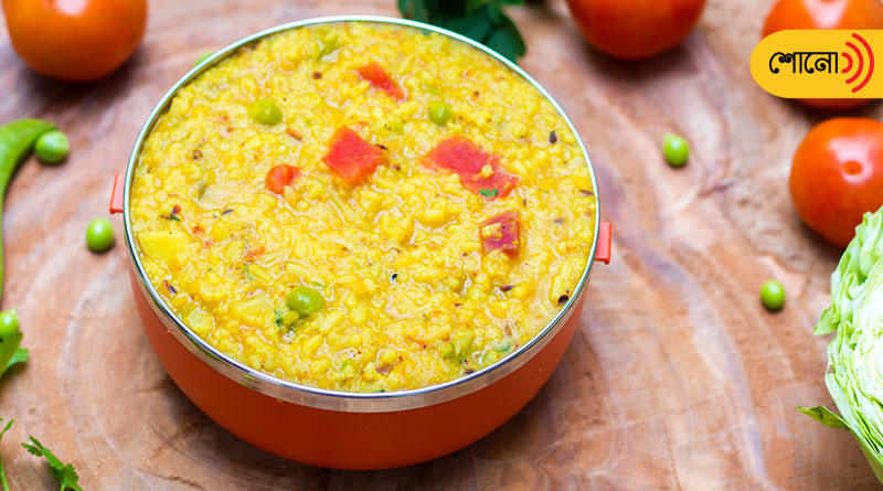 Some stories about Bengal special food Khichri that you want to know