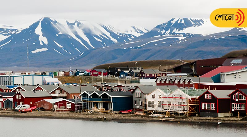Longyearbyen: a city where birth and death are illegal
