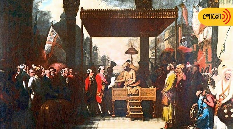 British doctor cured Mughal emperor Farrukhsiyar and earned huge reward