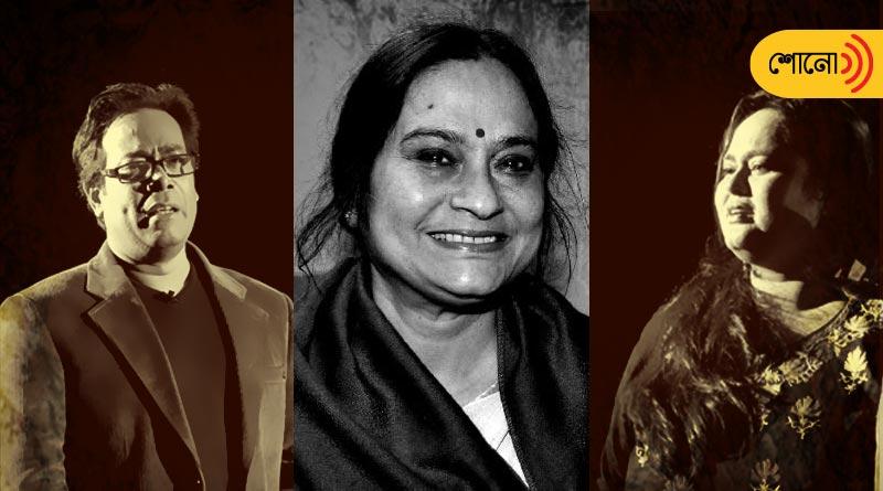 Bengali Podcast: Story on Swatilekha Sengupta | Sangbad Pratidin Shono