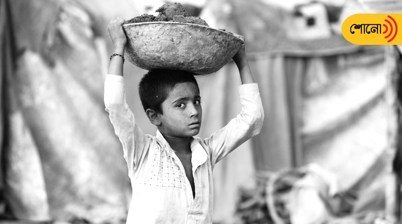 Pandemic Hits Childhood, curse of child labour increased