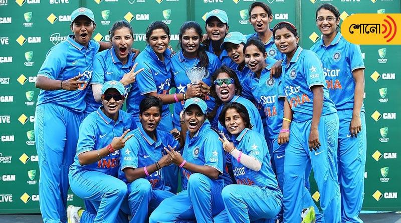 Story Podcast on Indian Women Cricket | Sangbad Pratidin Shono