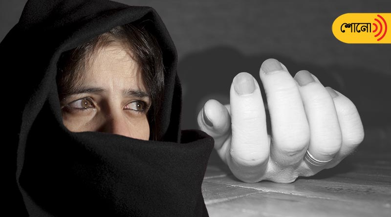Taliban barbarism: fornication with women's corpses