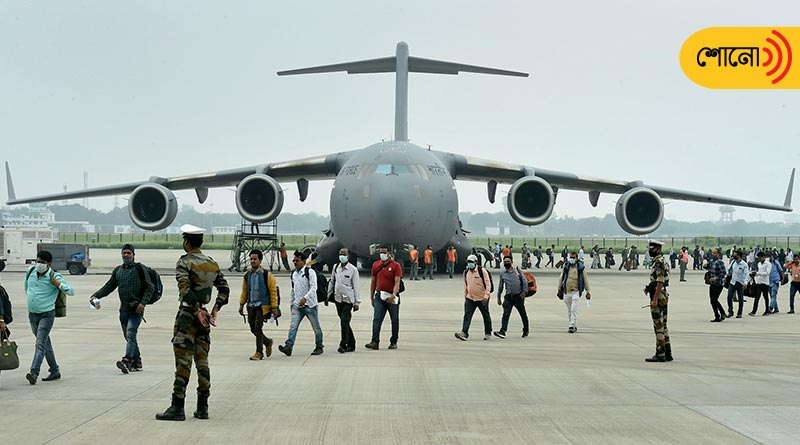 Operation Devi Shakti: how Indian army rescues from Afganistan