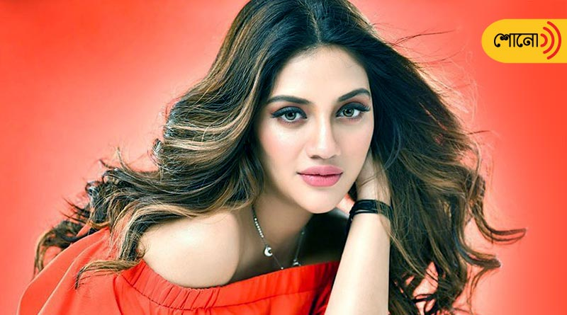 Nusrat Jahan becomes single mother, sets an example
