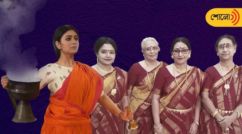 Ritabhari Chakraborty elated as woman priests will worship in Durga Puja