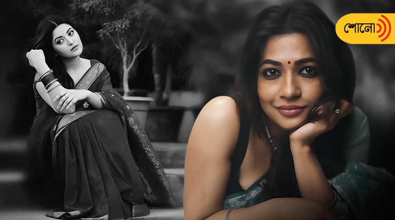 Bangladeshi actress Badhan supports Pori Moni in a recent interview