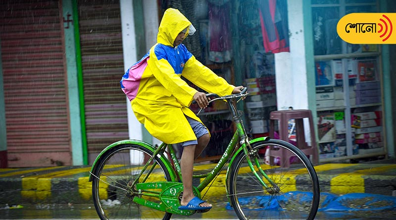Invention of raincoat and how it became more easy to use