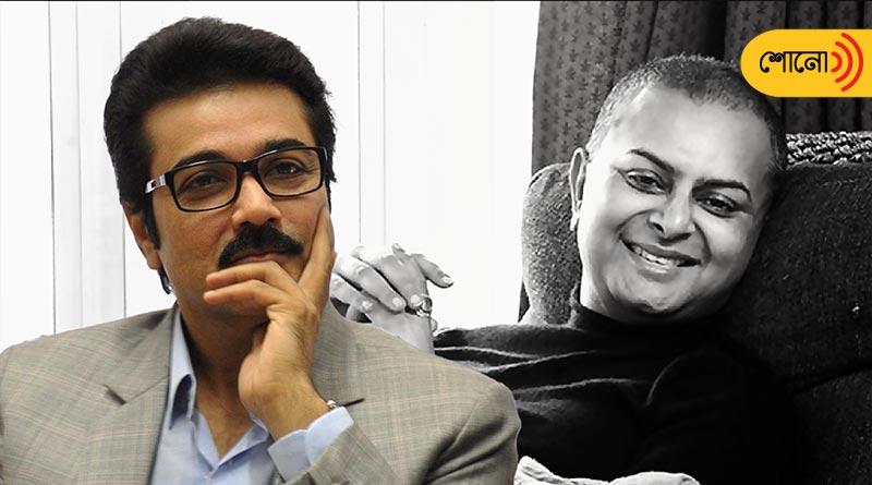 Prosenjit Chatterjee writes a letter to Rituparno Ghosh on his birthday