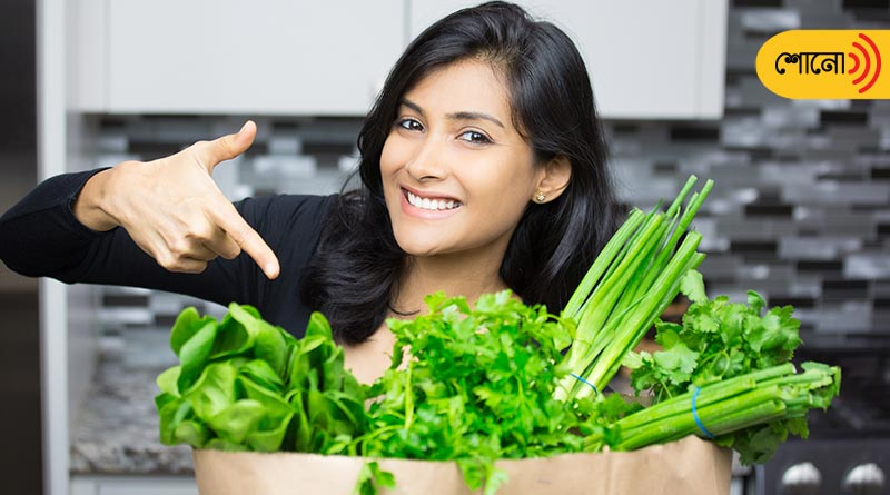 Nutrition facts and health benefits of spinach & other leafy green vegetable