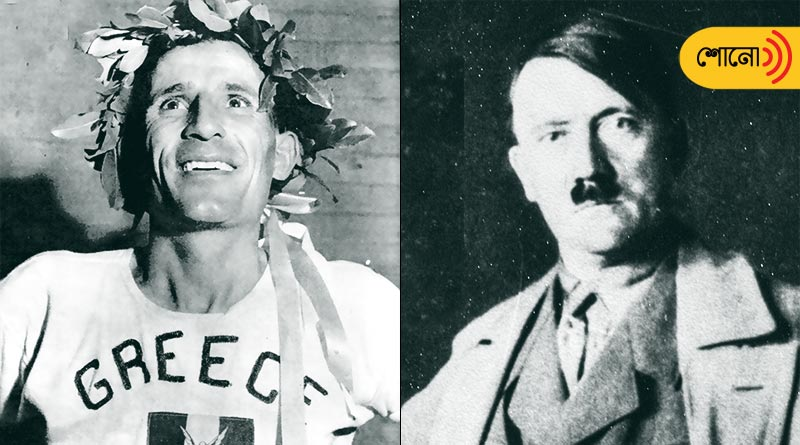 Olympic: how did Hitler save an Olympian's life from Nazis
