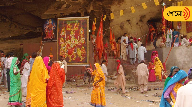 Stories of various Hindu temples situated in Pakistan