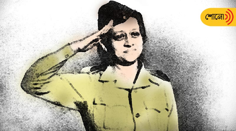 Bela Bose: Netaji's niece served her country till last breath