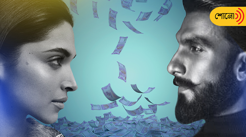 Gender discrimination: Bollywood pays more to actors than actresses