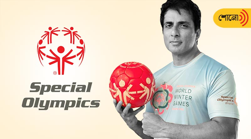 Special Olympics : Sonu Sood becomes brand ambassador for India