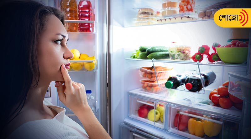Don't keep these foods in refrigerator, says expert