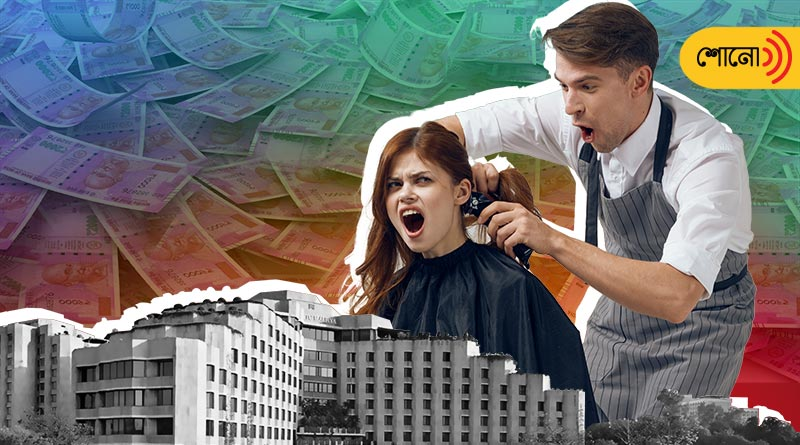Delhi Model Gets 2 Crore Compensation for Wrong Haircut