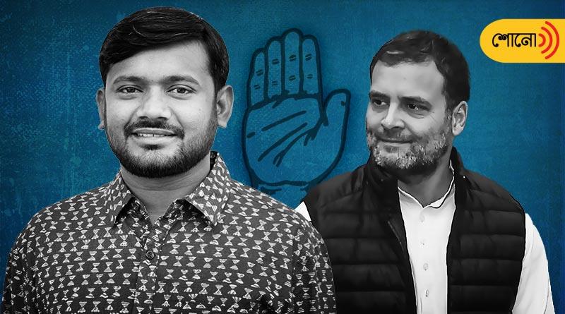 Kanhaiya Kumar: the latest member of Left for Congress