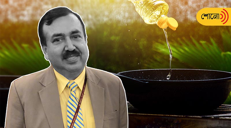 Edible oil prices likely to ease by December, says official