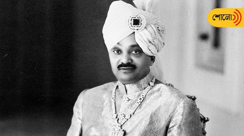 An Indian Maharaja Save Lives Of Thousands Of Polish People