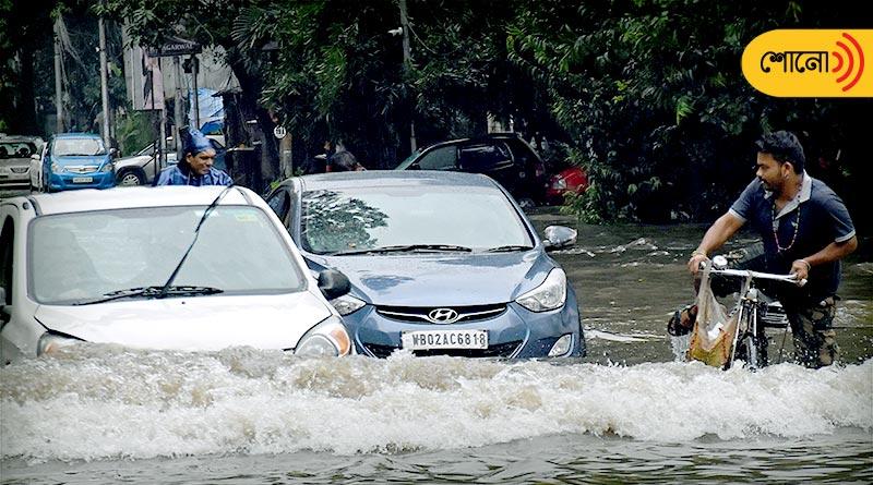 what are the precautions on heavy rainy season