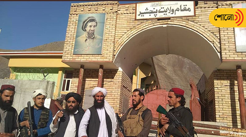 Taliban claims victory over resistance forces and warns others