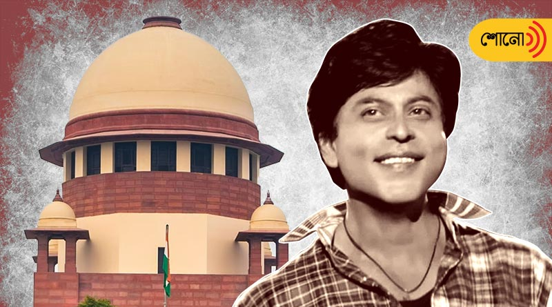 viewer sues Shahrukh Khan's film 'Fan' and wins at Supreme Court