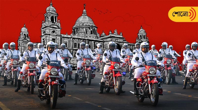 Kolkata becomes the safest city of India according to NCRB report