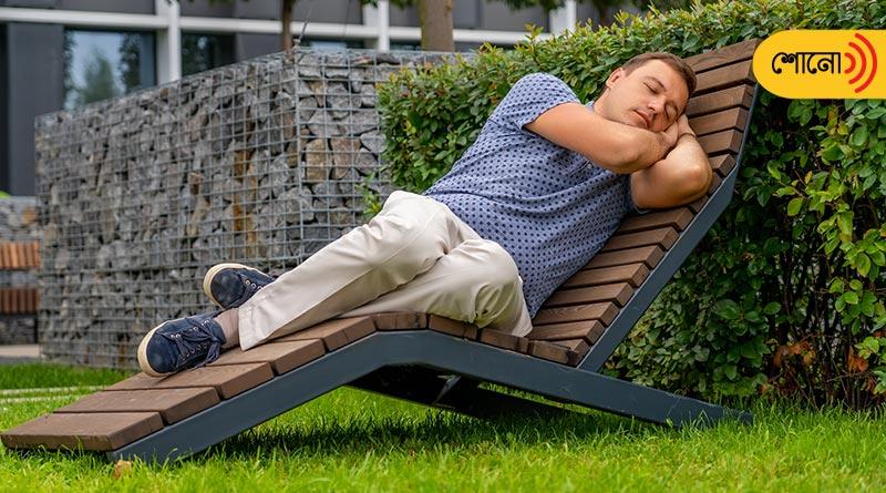 Kazakhstan village residents fell asleep for days