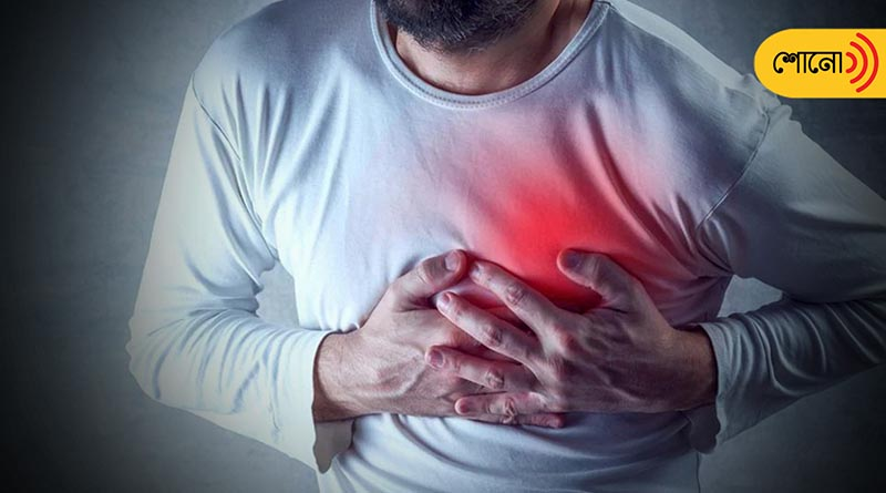 why are young people suffering from heart disease and how to prevent it