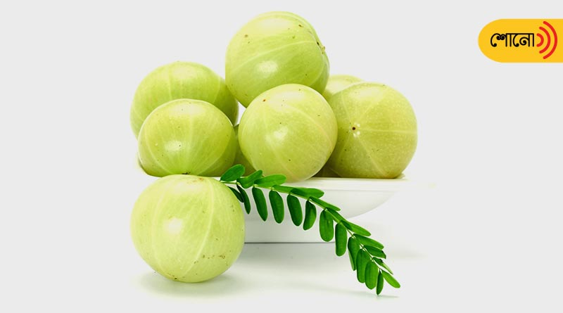 Health: Benefits of eating raw amla on an empty stomach everyday