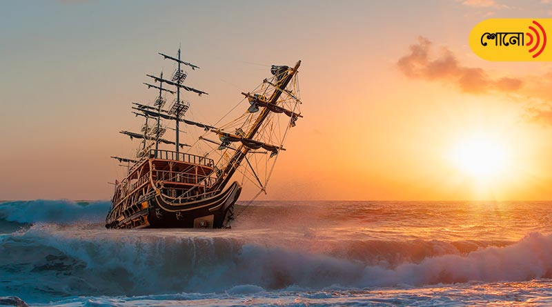 know about the haunted ship 'Flying Dutchman'