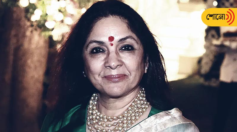 Neena Gupta was worried to talk about being molested