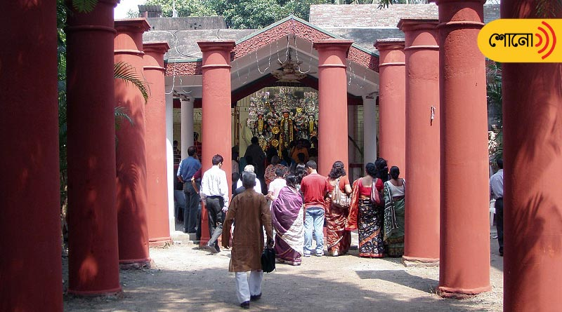know about the 400 years old Durga Puja in Kolkata