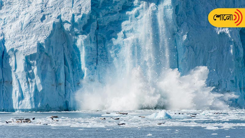 glaciers in Africa are going to vanish in two decades